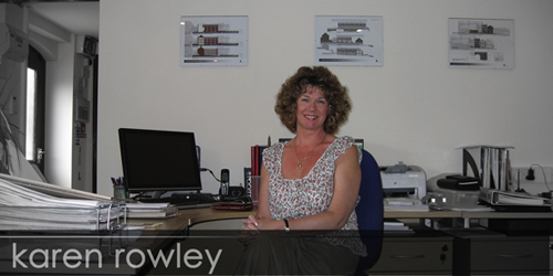 Karen Rowley Architect